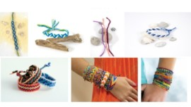 bracelets d'amitié threadship