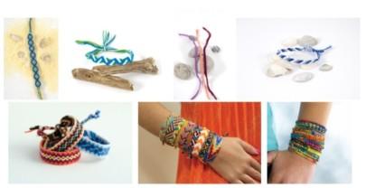 Bracelets d'amitié Threadship