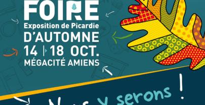 Foire exposition de Picardie 2021